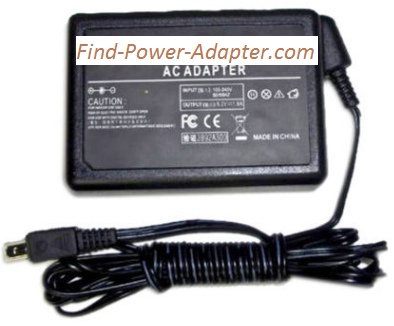 BRAND NEW 5.2V 1.8A AP-V30U APV30U LY37323-001A JVC Everio Camcorder AC Adapter