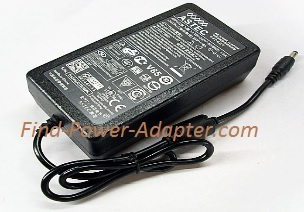 NEW 24V 5A 120W PPP016L PA-1124-02HN 463555-001 463953-001 AC Adapter