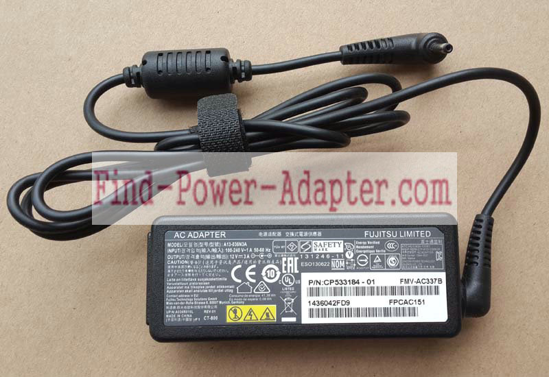 609939-001 608425-001 PPP009L-E PA-1650-32HT HP 18.5V 3.5A 65W AC Adapter