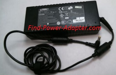 NEW 19V 6.3A Liteon PA-1131-07 AC Power supply Adapter