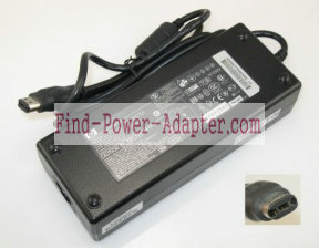 Hp 375118-001, 374429-002 18.5V 4.9A replacement adapters