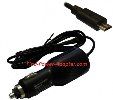 New 5V 2A ZTE Optus Compatible Laptop Power DC Adapter Car Charger