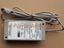 NEW 12V 6.67A 80W 4Pin Lishin 0452B1280 Power Supply AC Adapter