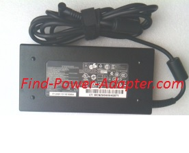 New 19.5V 6.15A 120W ThundeRobot 911 911-E1 ADP-120MH D AC Adapter