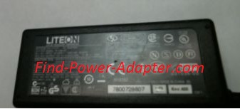 NEW 19V 3.42A 65W Liteon Acer PA-1650-02 AC Power Adapter for Aspire laptops