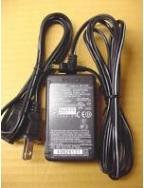 NEW Sony AC-LS5B Cyber-shot DSC-W180 DSC-W190 DSC-W200 DSC-W300 AC Power Adapter