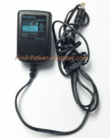 NEW 12V 200mA Sony TMR-RF970R AC Adapter Power Supply Wall Charger