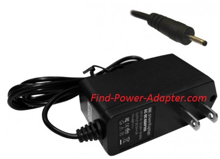New 5V 2A Yuandao N70 Compatible Tablet Power AC Adapter Charger With Built In US Plug