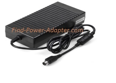 NEW Replacement 24V 6.25A 150W 4 Pin Delta TADP-150AB A 497-0466461 AC Adapter For NCR 76XX Series 7