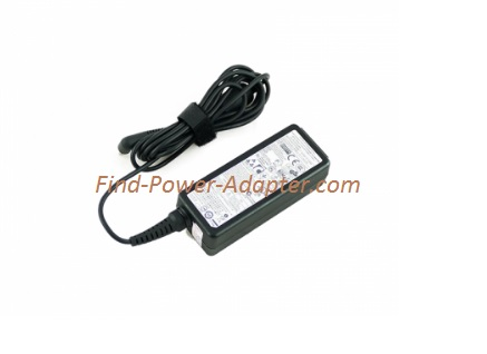 NEW 19V 2.1A 40W Samsung ATIV Book 9 2014 (NP930X5J-K02DE) Ultrabook Ac adapter Charger