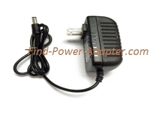 NEW 9V 2A Brother AD-24ES PT-2730VP PT-2030 PT-1090 Replacement AC Power Adapter