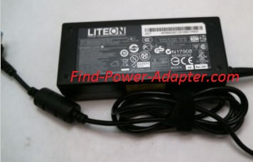 NEW 19V 4.74A Liteon PA-1300-34 AC Power Adapter