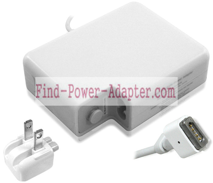 Apple 20V 4.25A 85W Power Adapter A1398 A1424 Tip MagSafe 2 Like T