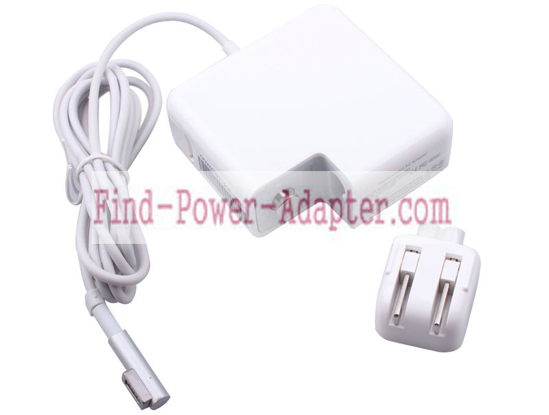 Apple A1150 18.5V 4.6A AC/DC Adapter - Apple A1150 18.5V 4.6A Power Supply Cord
