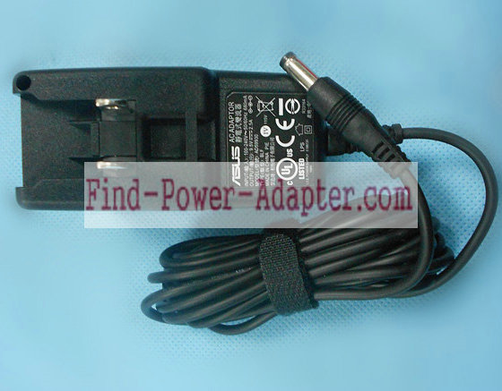 Asus AD59230 9.5V 2.315A AC/DC Adapter - Asus AD59230 9.5V 2.315A Power Supply Cord