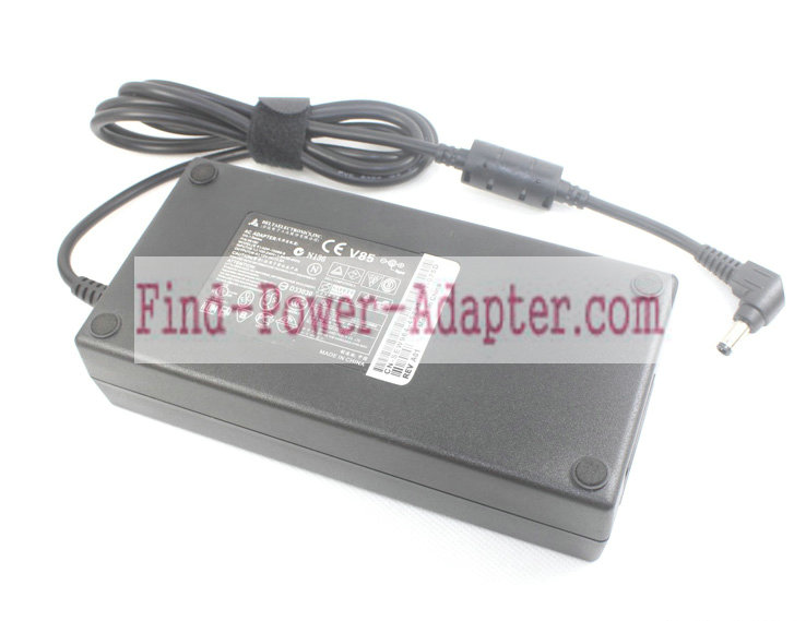 ADP-150BB B DA-1 3R160 Replacement Delta 12V 12.5A 150W AC Power Adapter