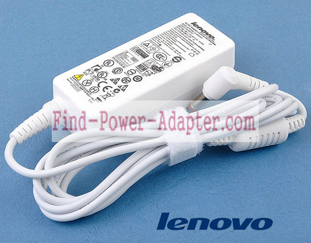 36001653 40W Liteon PA-1400-12LC 20V 2A Lenovo IdeaPad S400 AC Power Adapter