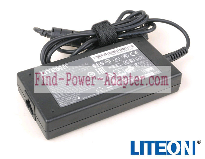 19V 7.1A 135W AC Power Adapter ADP-135FB B PA-1131-08 PA-1131-03 PA-1151-03 AP.13501.015